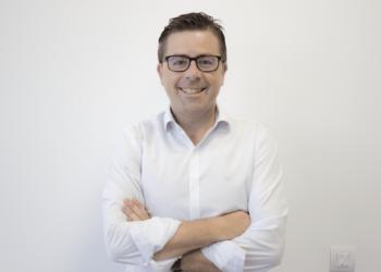 Joaquín Conde Director Financiero Congelados Apolo